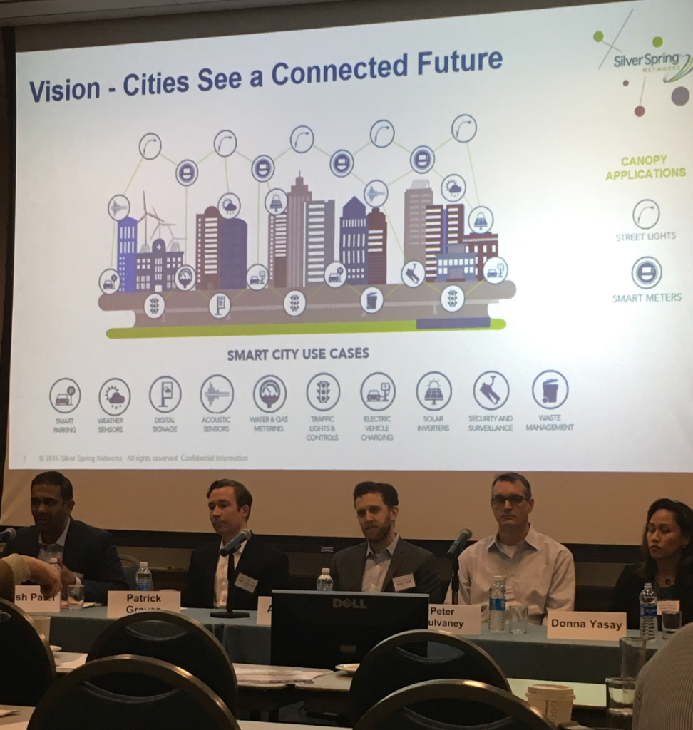 Smart Cities Symposium 2017