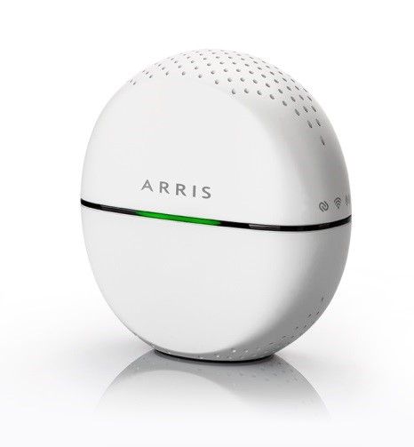 ARRIS Solutions: SBX-1000P