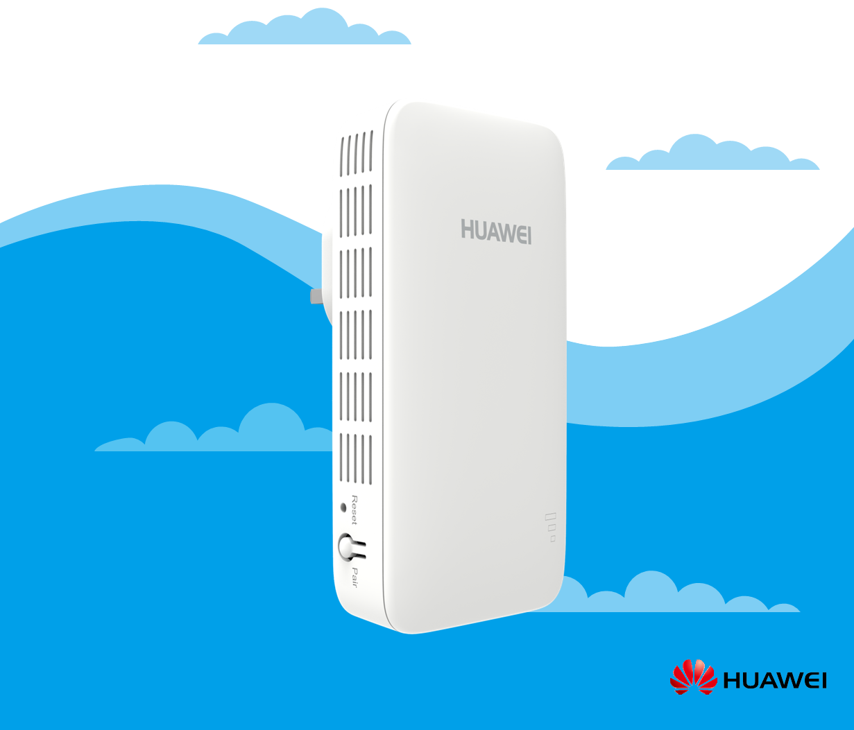 Huawei Technologies: PA8010