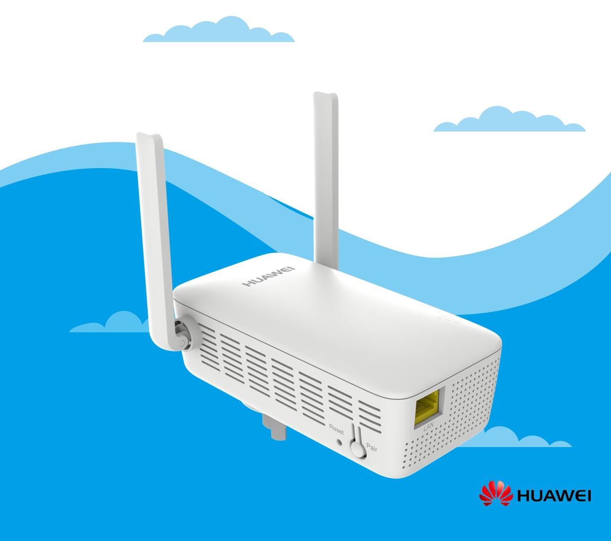 Huawei Technologies: PA8011V
