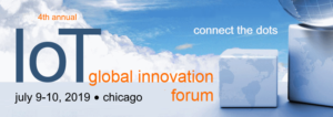 4th IoT Global Innovation Forum 2019