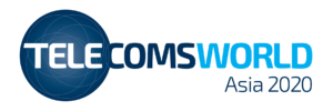 Telecoms World Asia 2020 Logo