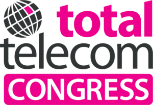 (5472) Total Telecom Congress 2020 Logo