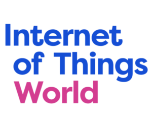 IoT World logo
