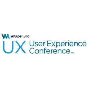 WardsAuto User Experience Conference Logo
