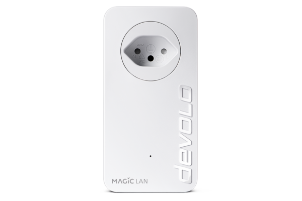 devolo AG: Magic 1 LAN 1-1 MT03132 (CH)