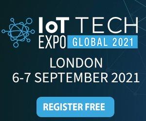 IoT Tech Expo Global