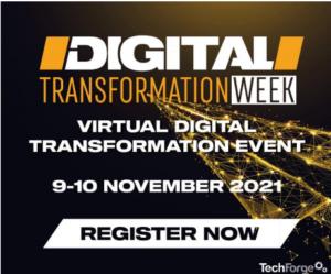 Digital Transformation Week 2921