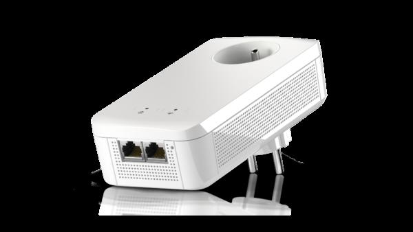 devolo AG: PLC2 1200+ WiFi ac MT03138 (FR)