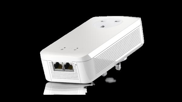 devolo AG: PLC2 1200+ WiFi ac MT03139 (UK)